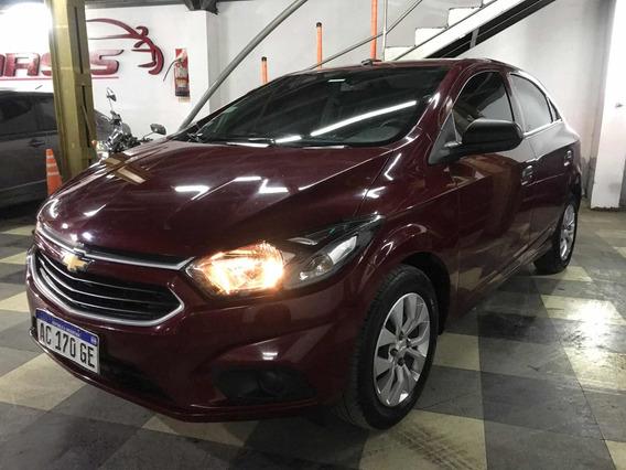 Chevrolet Ónix Lt 60790577