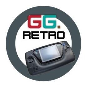 Coleção - Game Gear/master System/mega Drive - Open Source