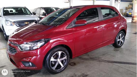 Chevrolet Onix Ltz, Automático 2018 Jc