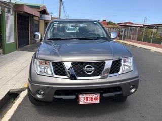 Nissan Navara Como Nuevo 20 Mil K