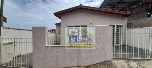 Casa Com 3 Dormitórios À Venda, 110 M² Por R$ 405.000,00 - Jardim Alvorada - Sumaré/sp - Ca4548