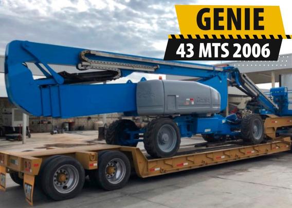 Genie Manlift Z135/70 2006 Elevador Telescópico