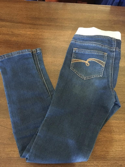 Pantalones De Jean Para Nenas Talle 12