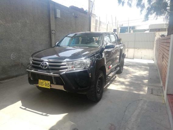 Toyota Hilux Hilux 4x4 Sr