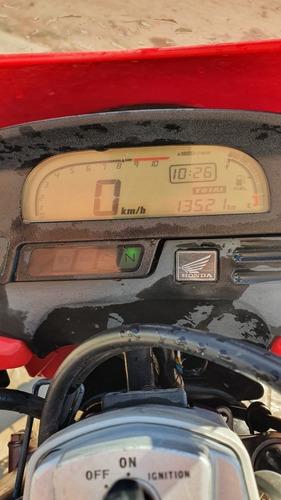 Honda Xre Rally 300