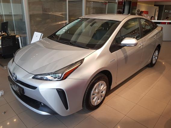 Toyota Prius 1.8 E-cvt 0km 2020 Linea Nueva