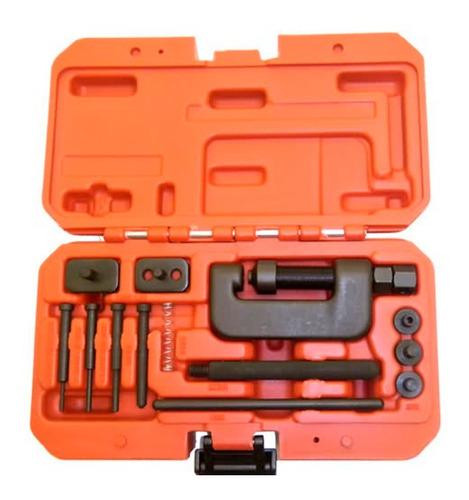 Corta Cadena / Remachadora Para Transmisión De Moto Gd Tools