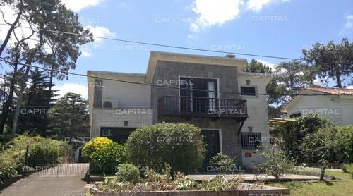 Imagen 1 de 30 de Casa Alquiler Mansa Punta Del Este- Ref: 25297