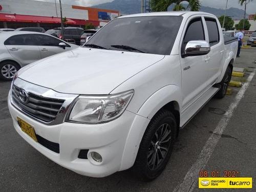Toyota 2.7 Hilux