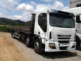 Entrada $ 2.600 Iveco Tector 240e25 Bitruck Carga Seca 2011