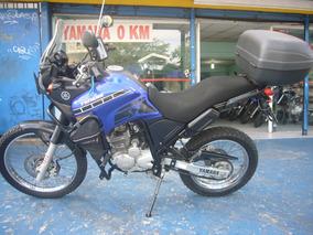 Yamaha Xtz 250 Tenere Azul R$ 13.599 Equipada