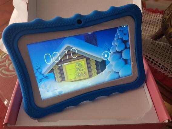 Tablet Kids Para Niños 7 Pulgadas Android