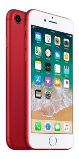 iPhone 7 Apple 128gb 2gb Ram Red Product Nf-e