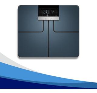 Balanza Inteligente Garmin Index Peso Masa Wifi Tienda Ofici