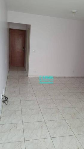 Imagem 1 de 8 de Apartamento Com 2 Dormitórios À Venda, 66 M² Por R$ 495.000,00 - Santana - São Paulo/sp - Ap0031