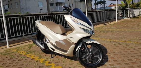 Honda Pcx Dlx Abs 2019 - Novissima