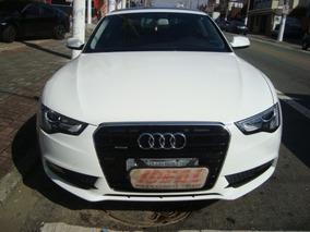 Audi A5 2013 Coupe Branca - Esquina Automoveis
