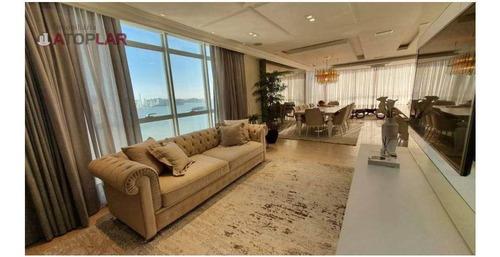 Imagem 1 de 30 de Cobertura Com 3 Dormitórios À Venda, 273 M² Por R$ 17.730.000,00 - Barra Sul - Balneário Camboriú/sc - Co0197