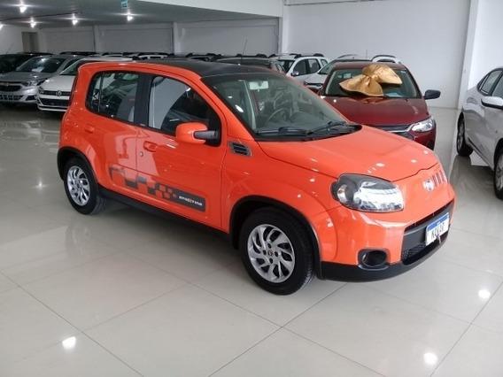 Fiat Uno Sporting 1.4 Flex
