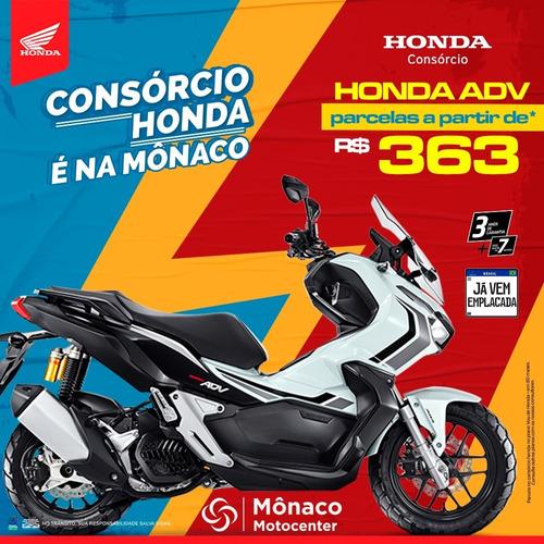 Imagem 1 de 1 de Honda Honda Adv 150