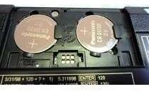 Kit Baterias Modelo Cr2032 Calculadora Hp12c