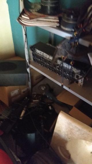 Compressor Dbx 166, Quadragate Dbx, Eq Alesis 230