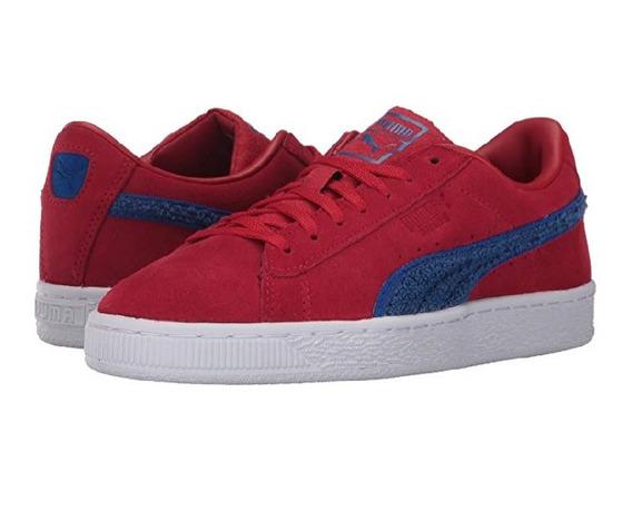 Zapatos Puma 100% Originales/ Para Niños