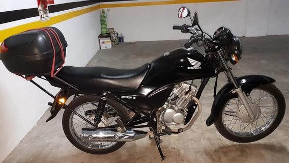 Honda Cb1 125cc