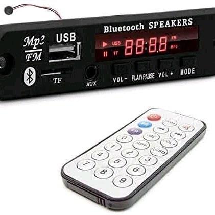 Imagem 1 de 1 de Adaptação De Bluetooth Usb Em Caixas De Som E Mesa De Som
