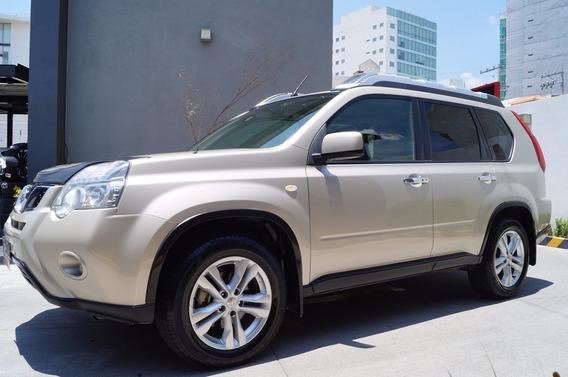 Nissan X-trail Advance Cvt Año 2014