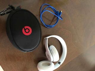 Beats Wireless Solo 3