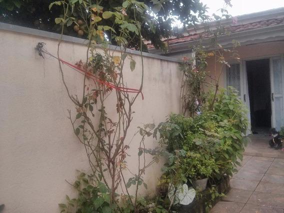 Casa Residencial À Venda, Jardim Maringá, São José Dos Campos - Ca0014. - Ca0014