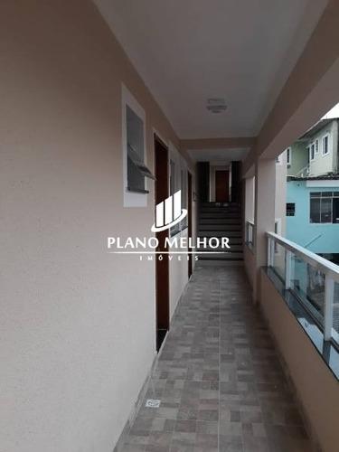Imagem 1 de 15 de Apartamento Em Condomínio Studio Para Venda No Bairro Patriaca, 1 Dorm, 30.84 M.ap1376 - Ap1376