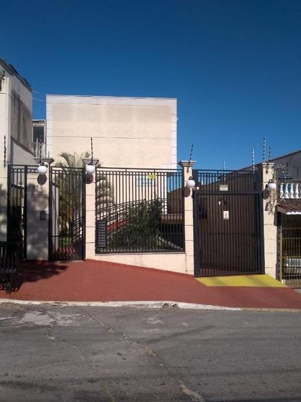 Sobrado Com 2 Dormitórios À Venda, 60 M² Por R$ 314.990,00 - Vila Ré - São Paulo/sp - So2691