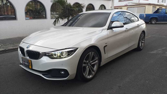 Bmw 420i Gran Coupe 2.0 At Tp F.e Techo