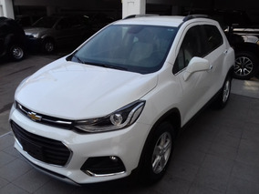 Chevrolet Tracker 1.8 Ltz 140cv Premier 0km Color#6