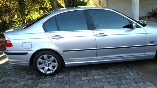 Bmw Serie 3 2000 2.5 4p