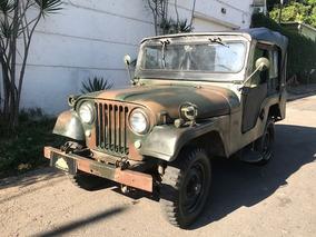 Jeep Militar 1965