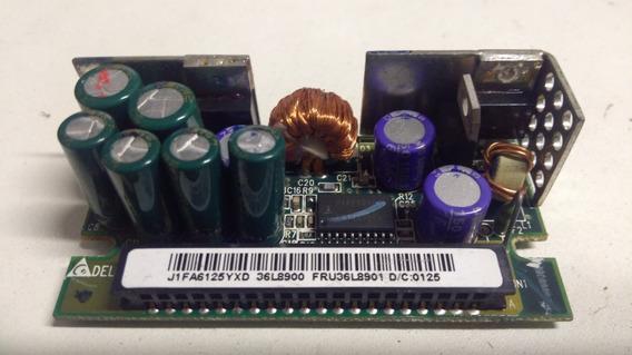 Regulador De Tensão Ibm Netfinity 36l8900 Fru 36l8901