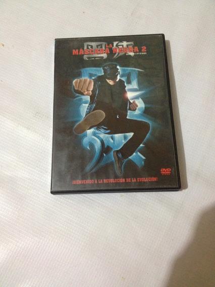 La Mascara Negra 2 Dvd Nacional
