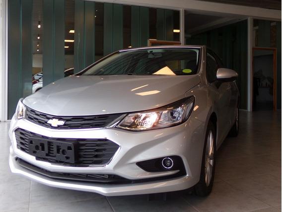Chevrolet Cruze 4 Ptas 1.4 Turbo Lt M/t 0km My20, Disponible
