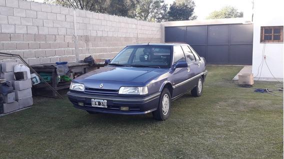 Renault 21 Txe Full Mod 95