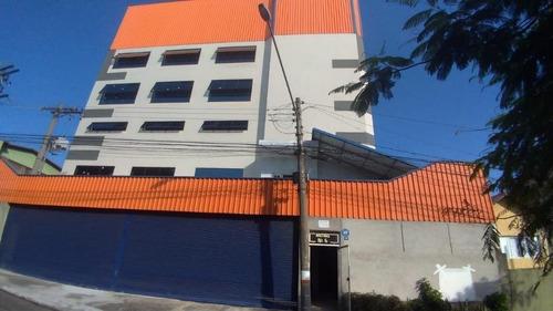 Imagem 1 de 15 de Prédio Para Locação No Bairro Jardim Vila Galvão Em Guarulhos - Cod: Ai16192 - Ai16192