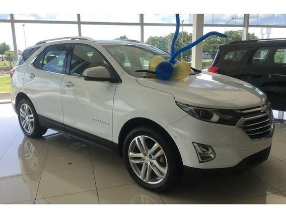 Chevrolet Equinox 2.0 Premier