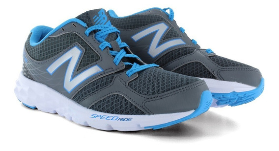New Balance 490 Speed Ride