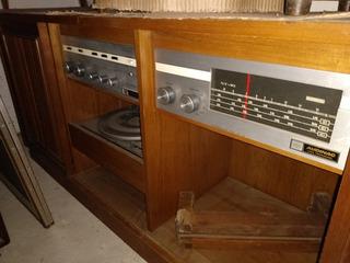 Amplificadores Valvulares Vintage Audinac , Ken Brown Y Más