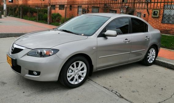 Mazda 3 Modelo 2011