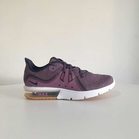 Zapatillas Nike Air Max Sequent 3 Wmns
