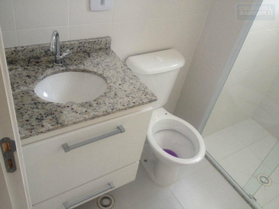 Apartamento Residencial Para Locação, Vila Silveira, Guarulhos. - Codigo: Ap0585 - Ap0585