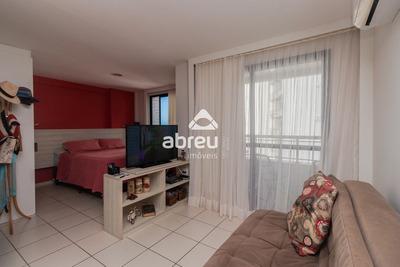 Apartamento - Ponta Negra - Ref: 6165 - V-818229